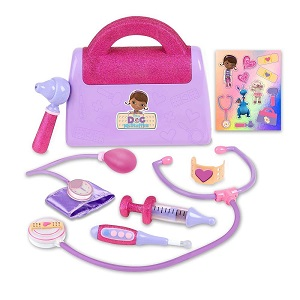 McStuffins Doctor's Bag