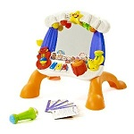 Fisher Price Little Super Star Sing Along Stage
