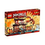 Ninjago Fire Temple