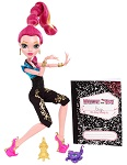 Monster High 13 Wishes Gigi Grant Doll
